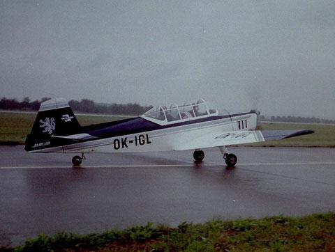 Zlin126 OK-IGL-1