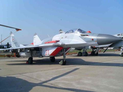 MiG29SMT 21-1