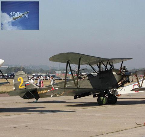 Po2 RA-0524G-1