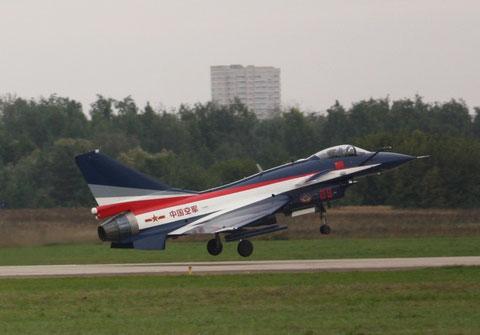 J-10 09-1