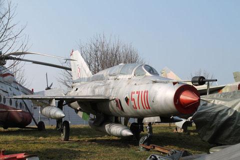 MiG21UM 5710-1