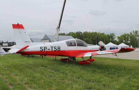 Z143 SP-TSB-1