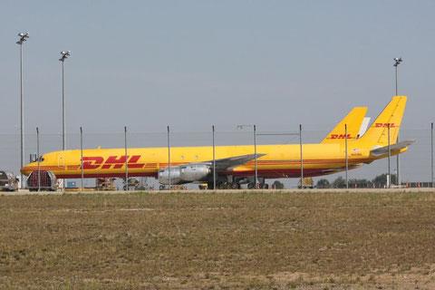 DC8 N801DH-1