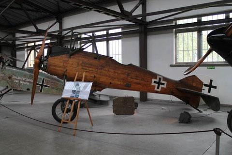 LFG Roland D.VIb-1