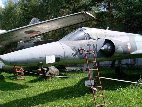MirageIII 33-TN-1