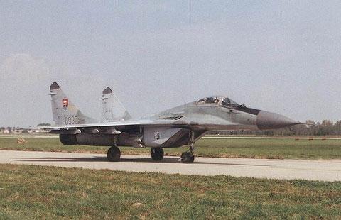 MiG29 6930-1