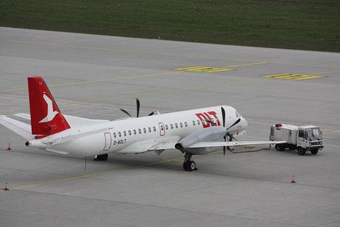 Saab2000 D-AOLT-1