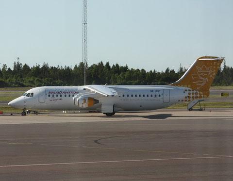 RJ100 SE-DST-1