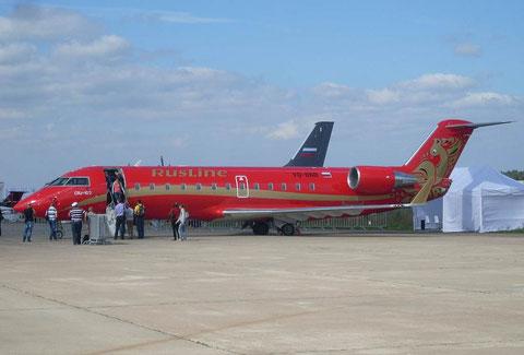 CRJ100 VQ-BNB-1
