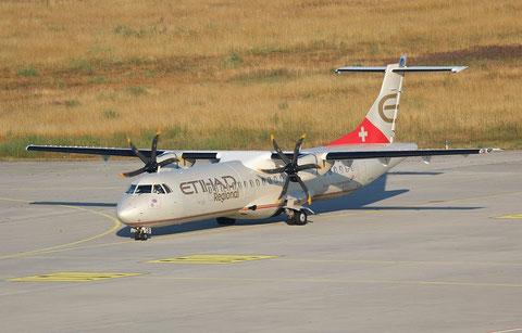 ATR72 HB-ACB-1