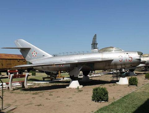 MiG17 315-1