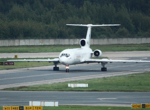 TU154 RA-85848-1