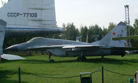MiG29C 51-1