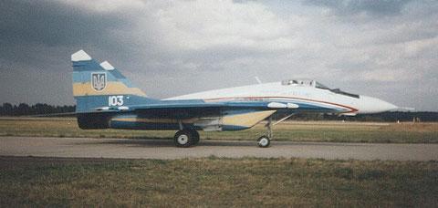 MiG29 103-1