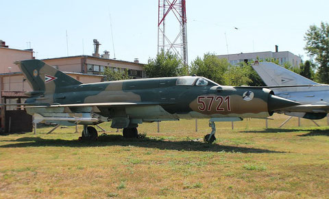 MiG21bis 5721-1