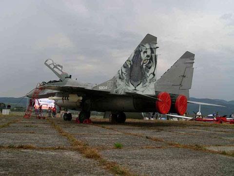 MiG29 5304-1