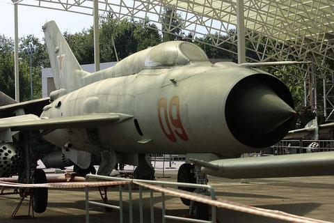 MiG21PFS 09-1