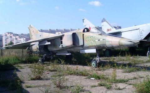 MiG23B 321-1