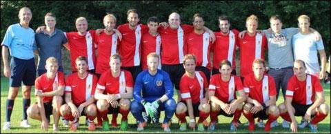 FC Büsingen Saison 2013/14