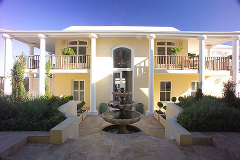 CAPESTYLECOLLECTION - BIRKENHEADHOUSE - HERMANUS - WESTERN CAPE - SOUTH AFRICA