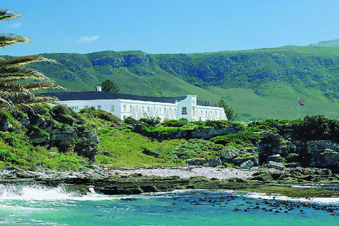 CAPESTYLECOLLECTION - THE MARINE HOTEL - HERMANUS