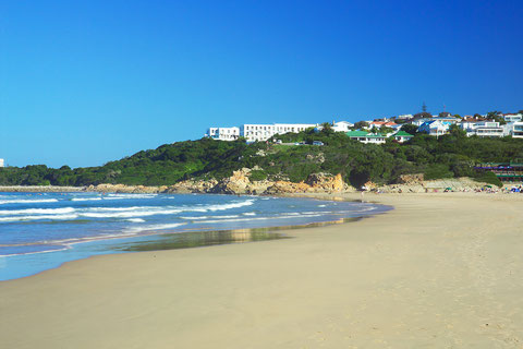 CAPESTYLECOLLECTION - THE PLETTENBERG HOTEL - PLETTENBERG BAY - GARDEN ROUTE - SOUTH AFRICA