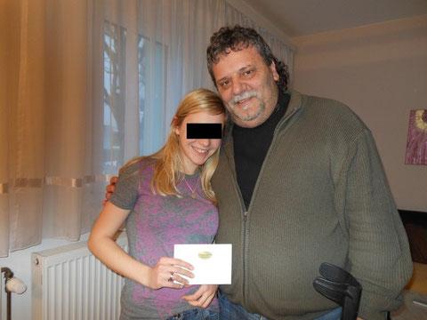 J. mit Franz M