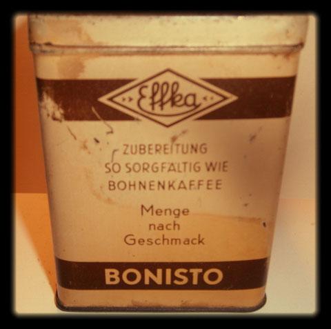 Effka Kaffee-Gewurz Bonisto