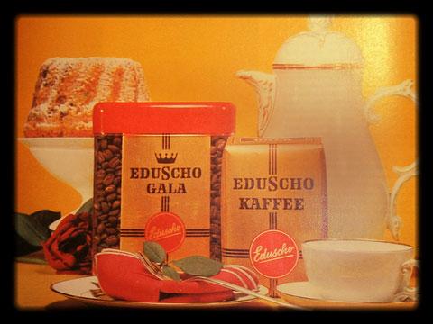 Eduscho Gala 1960