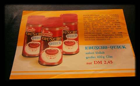Eduscho Quick 1977