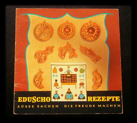 Eduscho Rezepte 1970