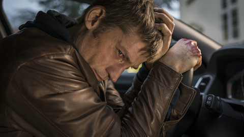 Nikolaj Coster-Waldau, flic danois torturé par un cas de conscience (©Prokino Films/KMBO Distribution)