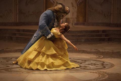 Faire danser les filles: un atout pour ceux qui n'ont pas un physique facile (©The Walt Disney Company).
