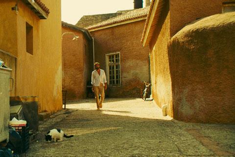 Il fait très chaud dans ce film (©Pretty Pictures).