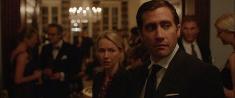 Naomi Watts et Jake Gyllenhaal: rencontre entre deux écorchés de la vie (©20th Century Fox).