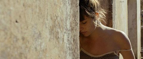 La jeune Tihana Lazovic, actrice principale du film (©Bac Films).