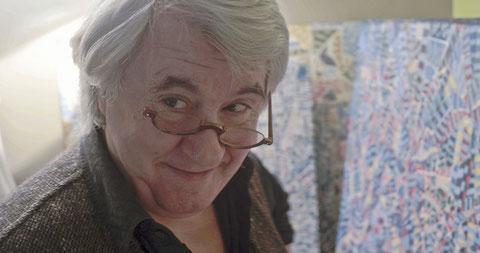 Guy Ribes, un faussaire de génie qui a inondé le marché de l'art pendant 30 ans (©Jean-Luc Léon/Pretty Pictures).