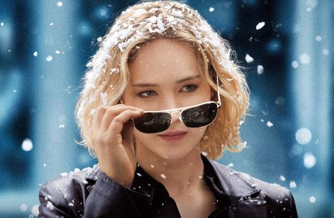 Jennifer Lawrence, candidate à son deuxième Oscar (©20th Century Fox).