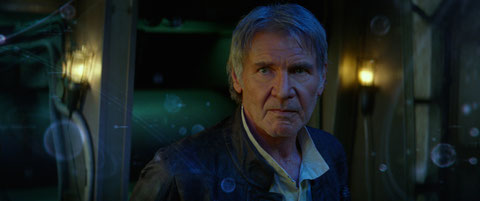 Harrison Ford est toujours là (©LucasFilms/The Disney Company)