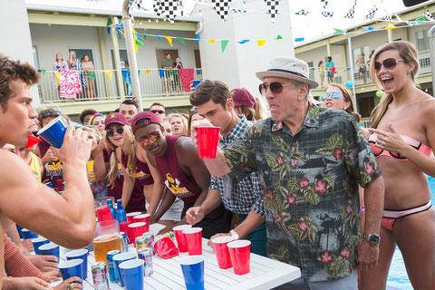 A 72 ans, Robert De Niro s'amuse bien... (©Metropolitan FilmExport)