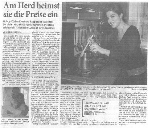 """Quelle: Artikel von Holger Bubel """"Aachener Zeitung"""""""