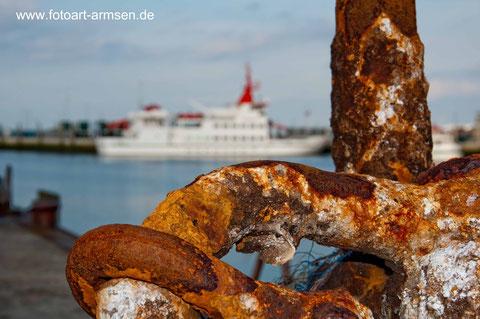 Neuharlingersiel, Ostfriesland, Nordsee, Kutter, Hafen, Schiff