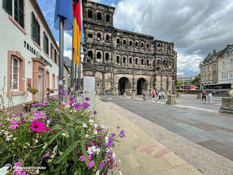 Potra-Nigra-Platz in Trier