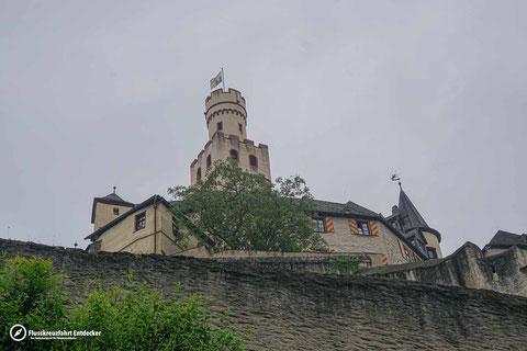 Marksburg Braubach