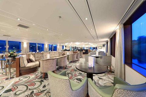 MS TREASURES Panorama Lounge