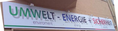 Umwelt-Energie&Sicherheit