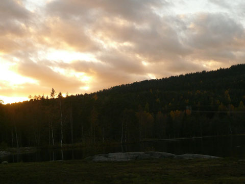 Sognsvann, Oslo