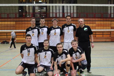 VC Menden Much / TuS Buisdorf