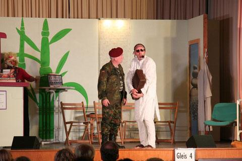 Theater Auf E Kur 2010