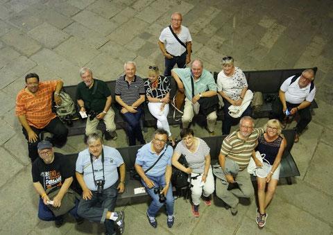 Ausflug der Fotofreunde nach Pilsen 2019
